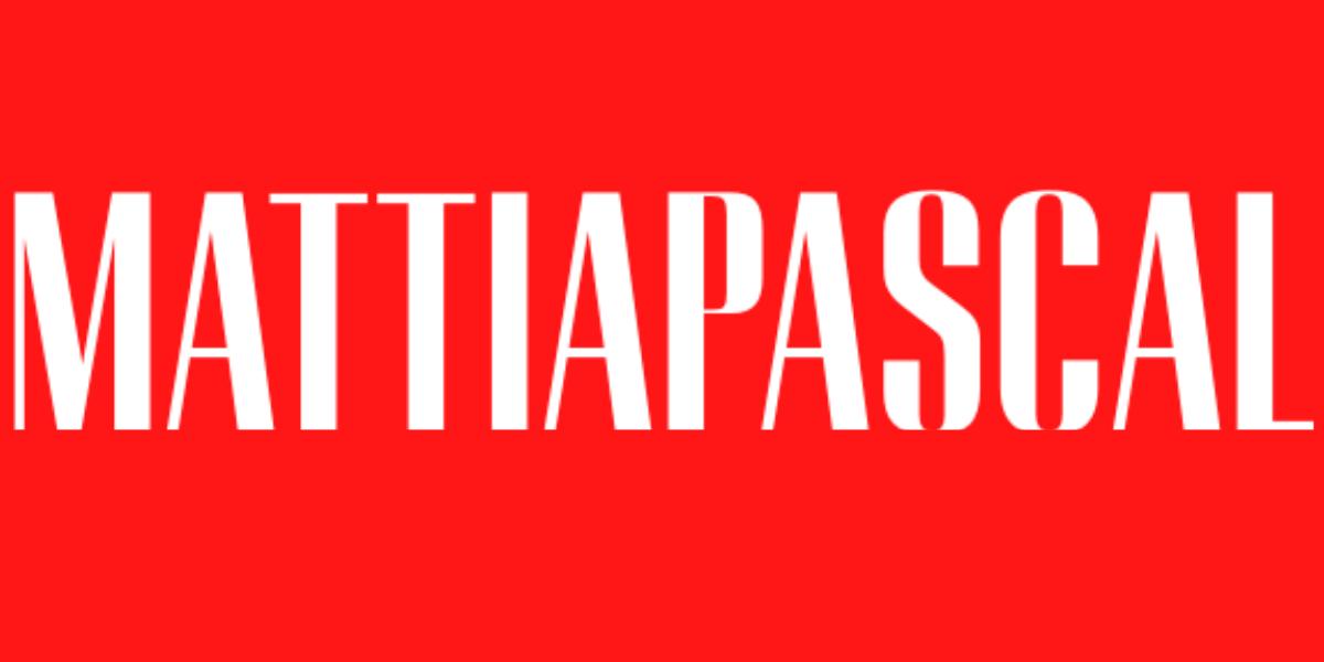 MattiaPascal